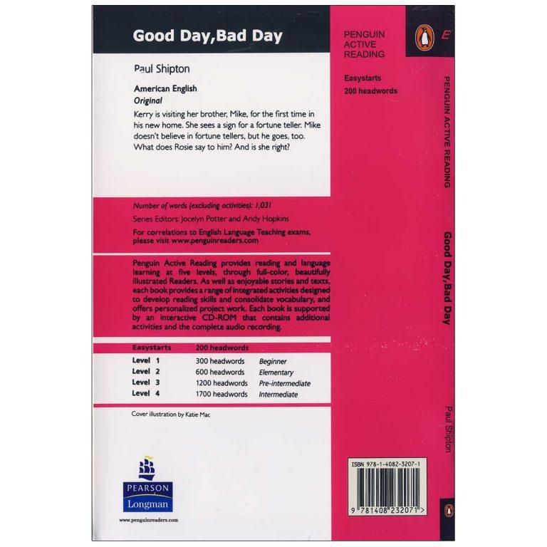 Good Day Bad Day