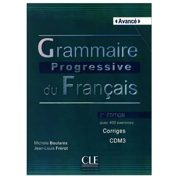 Grammaire-Progressive-Avance