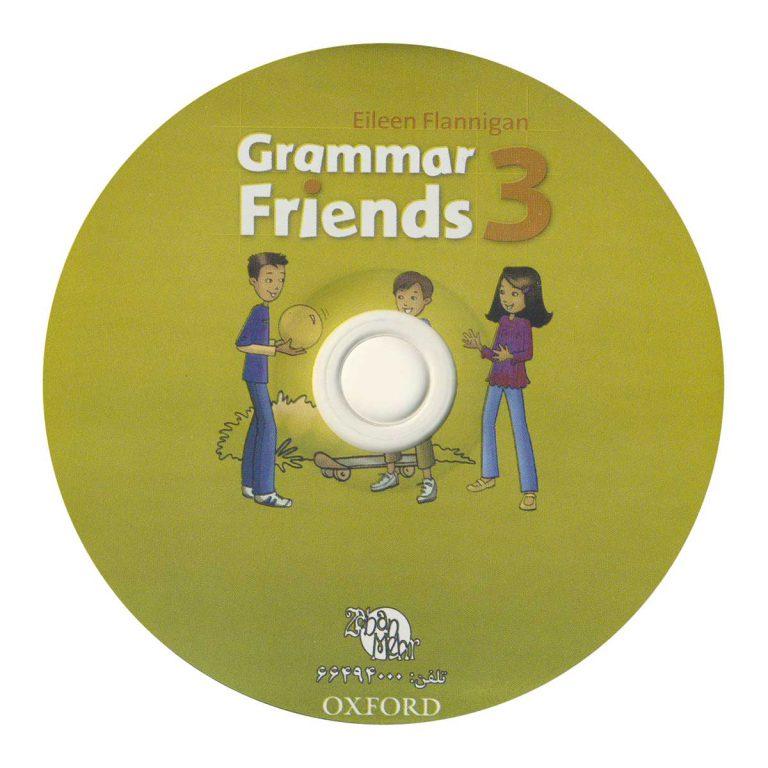 Grammar Friends 3
