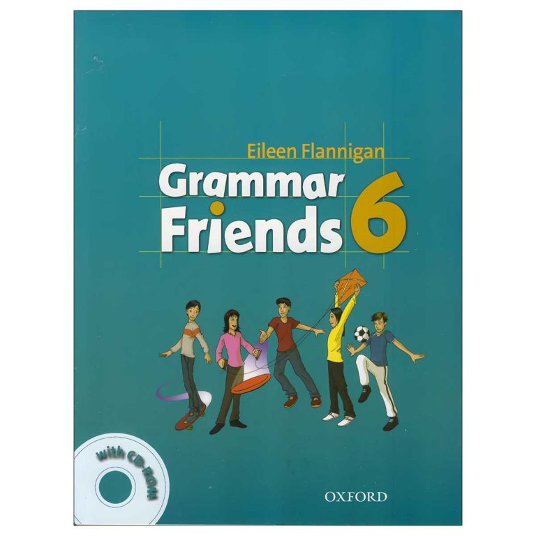 Grammar Friends 6