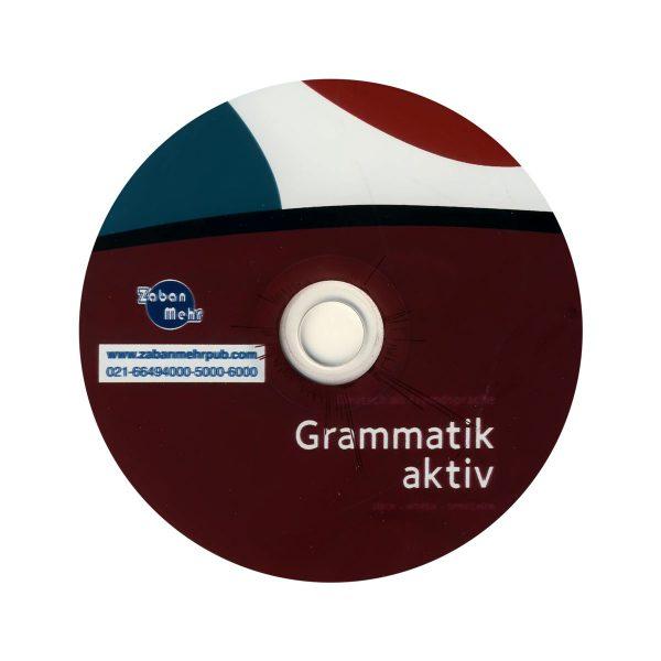 Grammatik-aktiv-CD