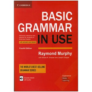 Grammer-in-use-Basic