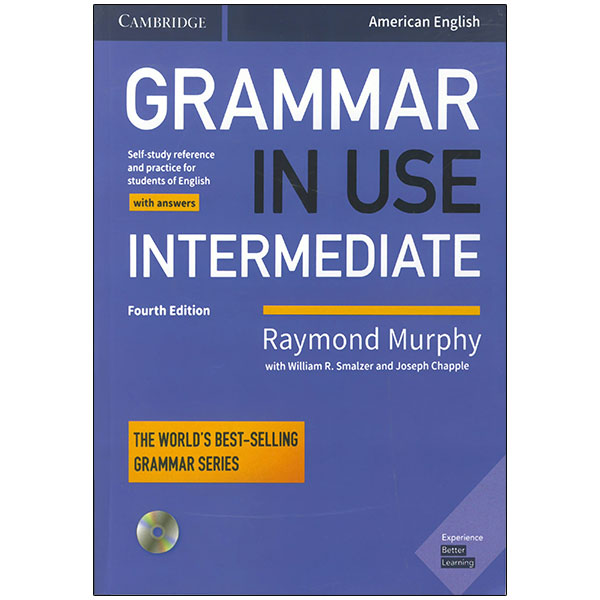 American Grammar in Use Intermediate 4th Edition