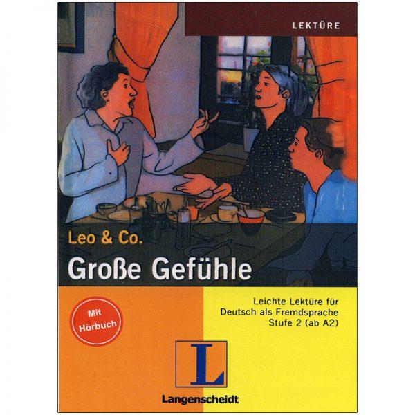 Grobe-Gefuhle