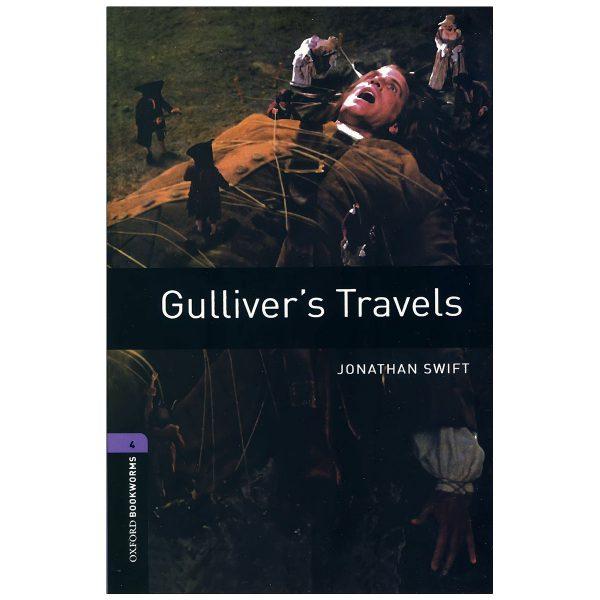 Gulliver's-Travels
