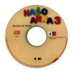 HALLO-ANNA-3-CD-