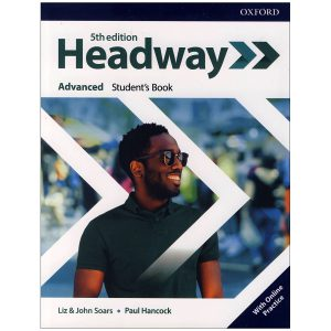 Headway-Advanced
