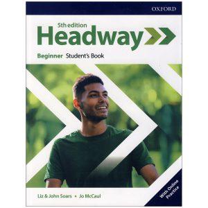 Headway-Beginner