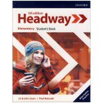 Headway-Elementary