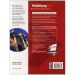 Headway-Elementary-Work-back
