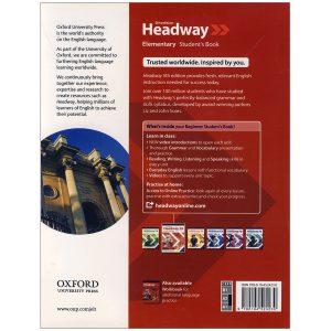 Headway-Elementary-back