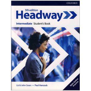 Headway-Intermediate