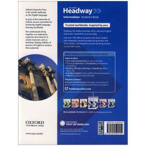 Headway-Intermediate-back