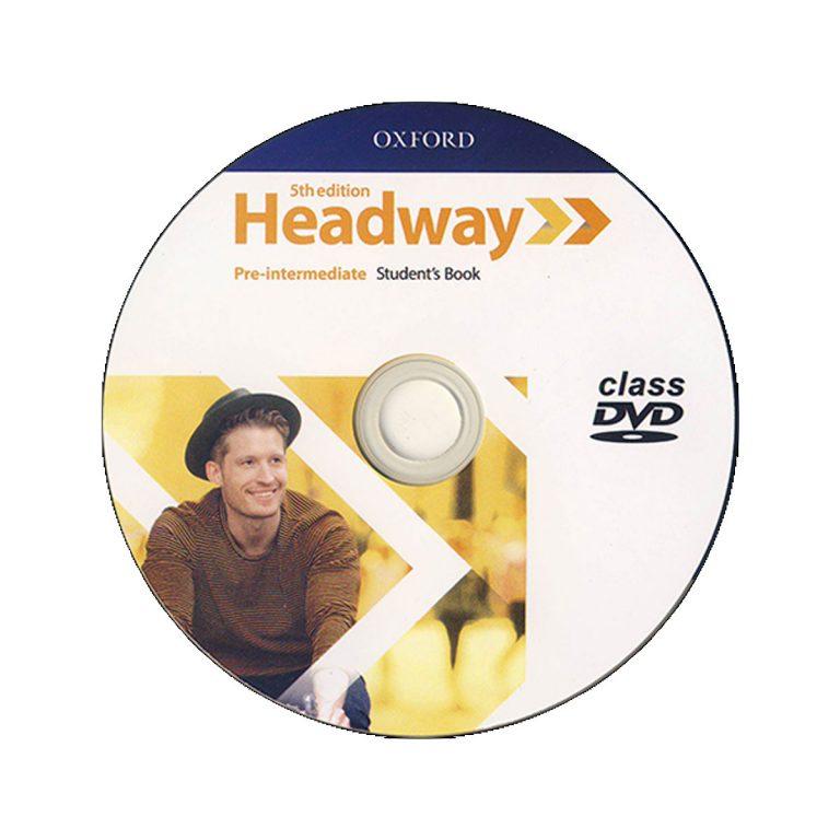 Headway Pre Intermediate 5th Edition