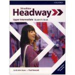 Headway-Upper-intermediate