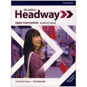 Headway-Upper-intermediate