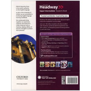 Headway-Upper-intermediate-back