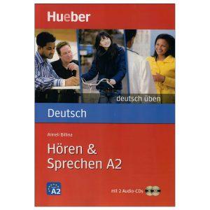 Horen-&-Sprechen-A2