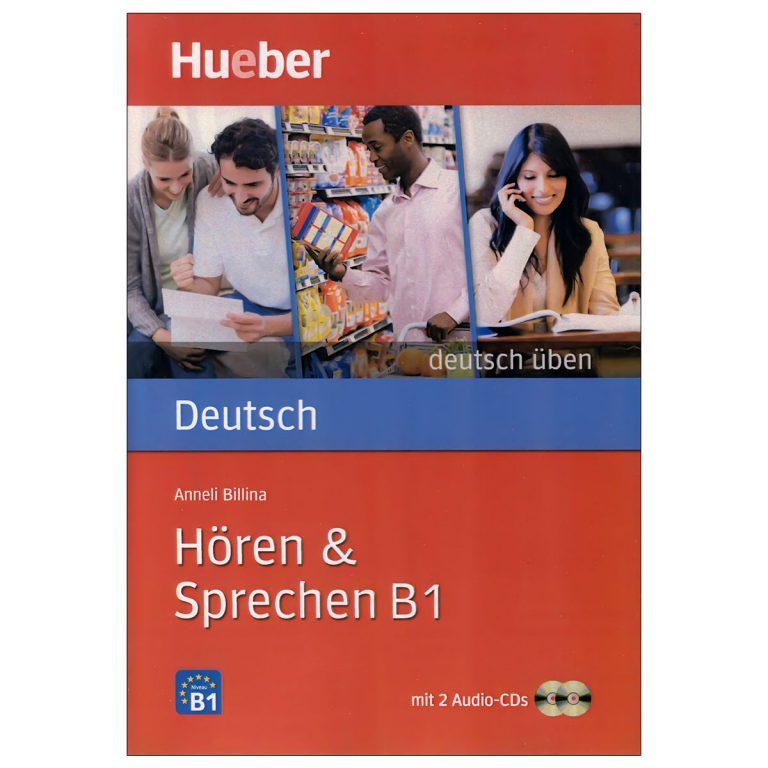 Horen and Sprechen B1