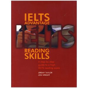 Ielts-Advantage-Reading-Skills