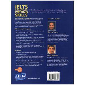Ielts-Advantage-Writing-Skills-back
