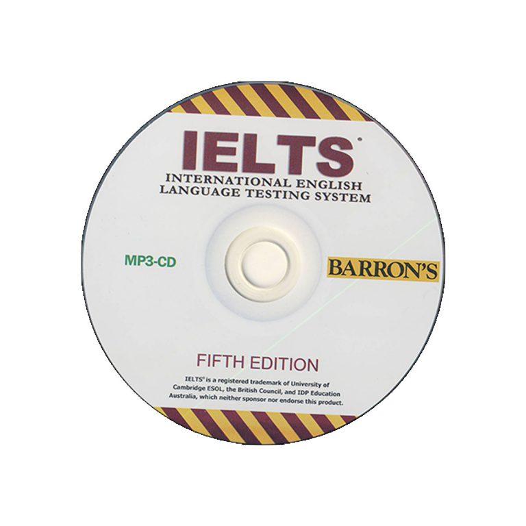 IELTS Barrons