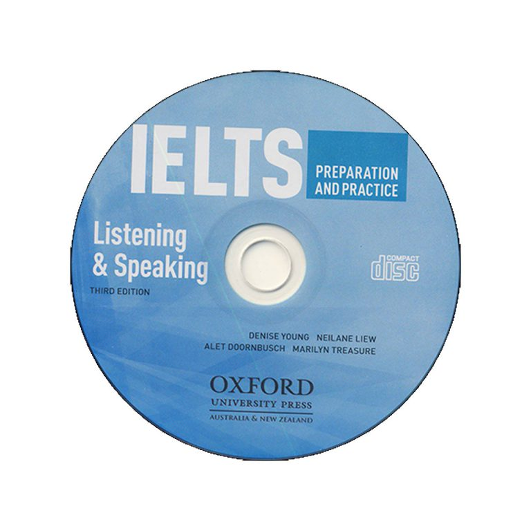 IELTS Preparation And Practice listening & Speaking