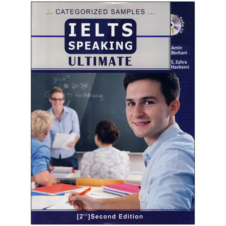 IELTS Speaking Ultimate