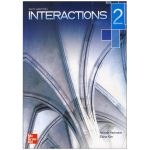 Interactions-2