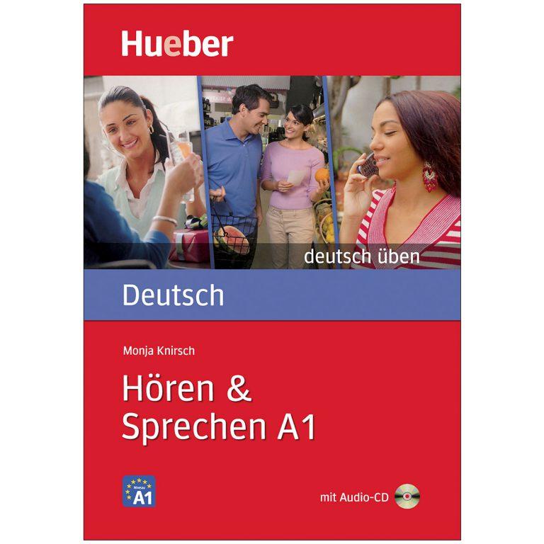 Horen and Sprechen A1