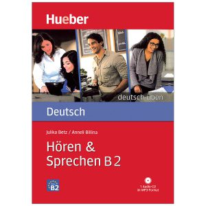 Jeld-Horen&Sprechen-B2