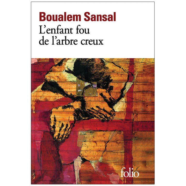رمان فرانسوی LEnfant fou de larbre creux