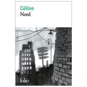 Jeld-Louis-Ferdinand-Céline---Nord-Einaudi-(2014)