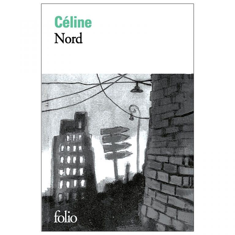 رمان ایتالیایی Nord