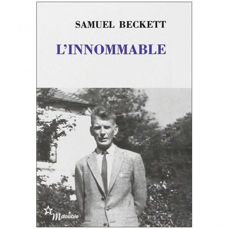 رمان فرانسوی linnommable