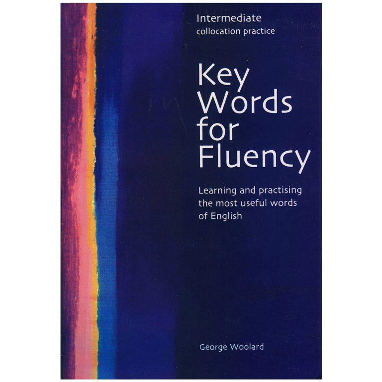 Key Words for Fluency Intermediate