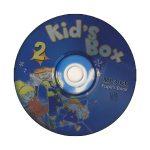 Kids-Box-2-CD