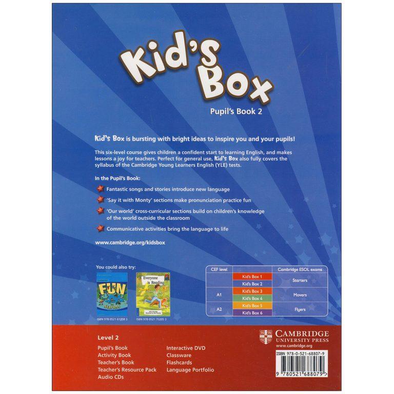Kids Box 2