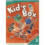Kids-Box-3-Work