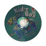 Kids-Box-4-CD