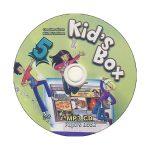 Kids-Box-5-CD