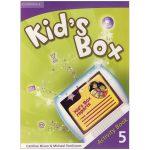Kids-Box-5-Work