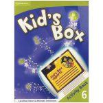 Kids-Box-6-Work