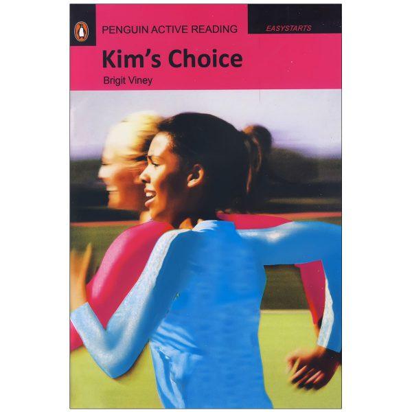 Kim's-Choice