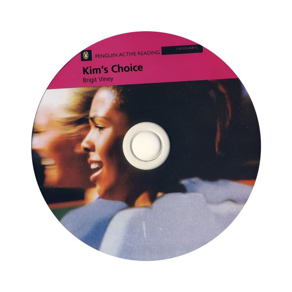 Kim's-Choice-Cd