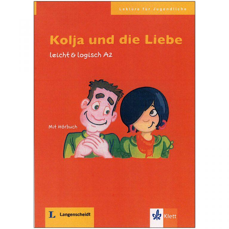 داستان آلمانی Kolja und die Liebe