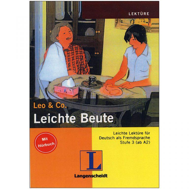 داستان آلمانی Leichte Beute