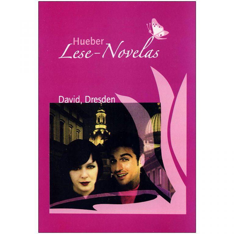 داستان آلمانی Lese Novelas David Dresden