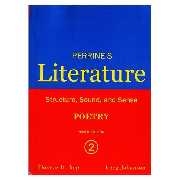 LITERATURE 2 Nine Edition