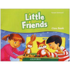 Little-Friends